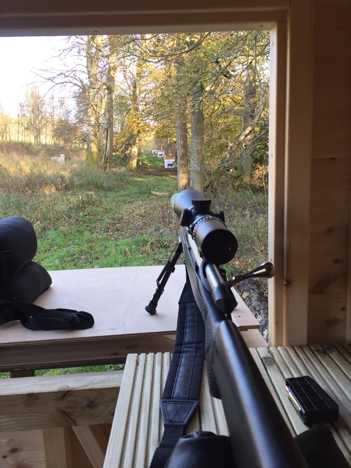 Shooting assessment at Greenlee
