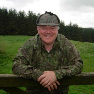 Jon Snowdon - Deer Manager, Stalking Guide & Trainer at Greenlee Deer